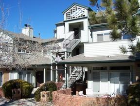 Residential : 6001 S Yosemite St #F301