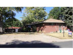 Residential : 5345 S Lakeview St