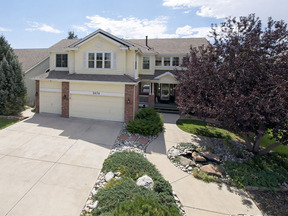 Residential : 2474 W PEAKVIEW Ct