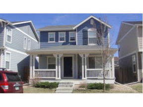 Residential : 4362 S INDEPENDENCE St