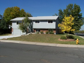 Residential : 8459 W RICE PL