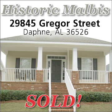SOLD in Historic Malbis