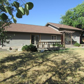 Single Family Home Sold: 43037 Saint Marys Lake Road