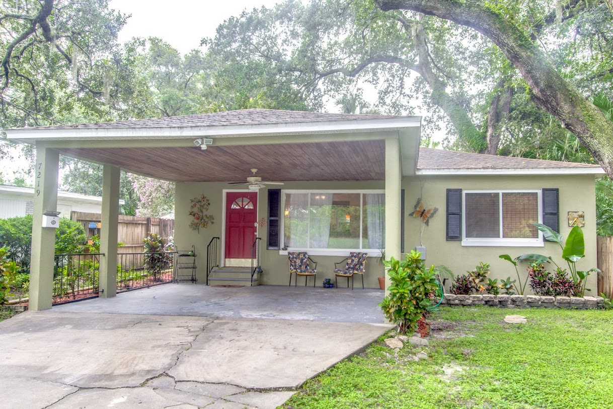 7219 N Ola Ave Tampa Video Tour