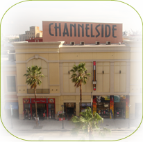Channelside District