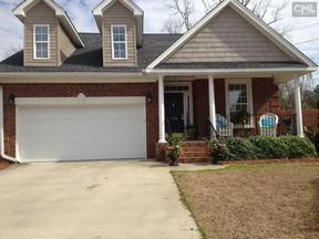 Lexington SC Residential Sold: $259,900