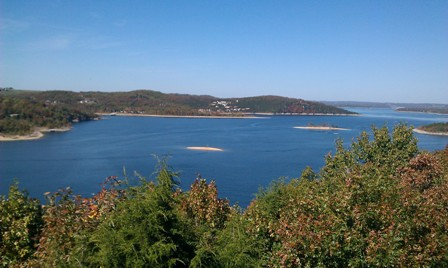 Homes Available On Table Rock Lake Branson Real Estate