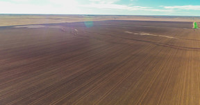 Muleshoe TX Farm & Ranch Sold: $150,450