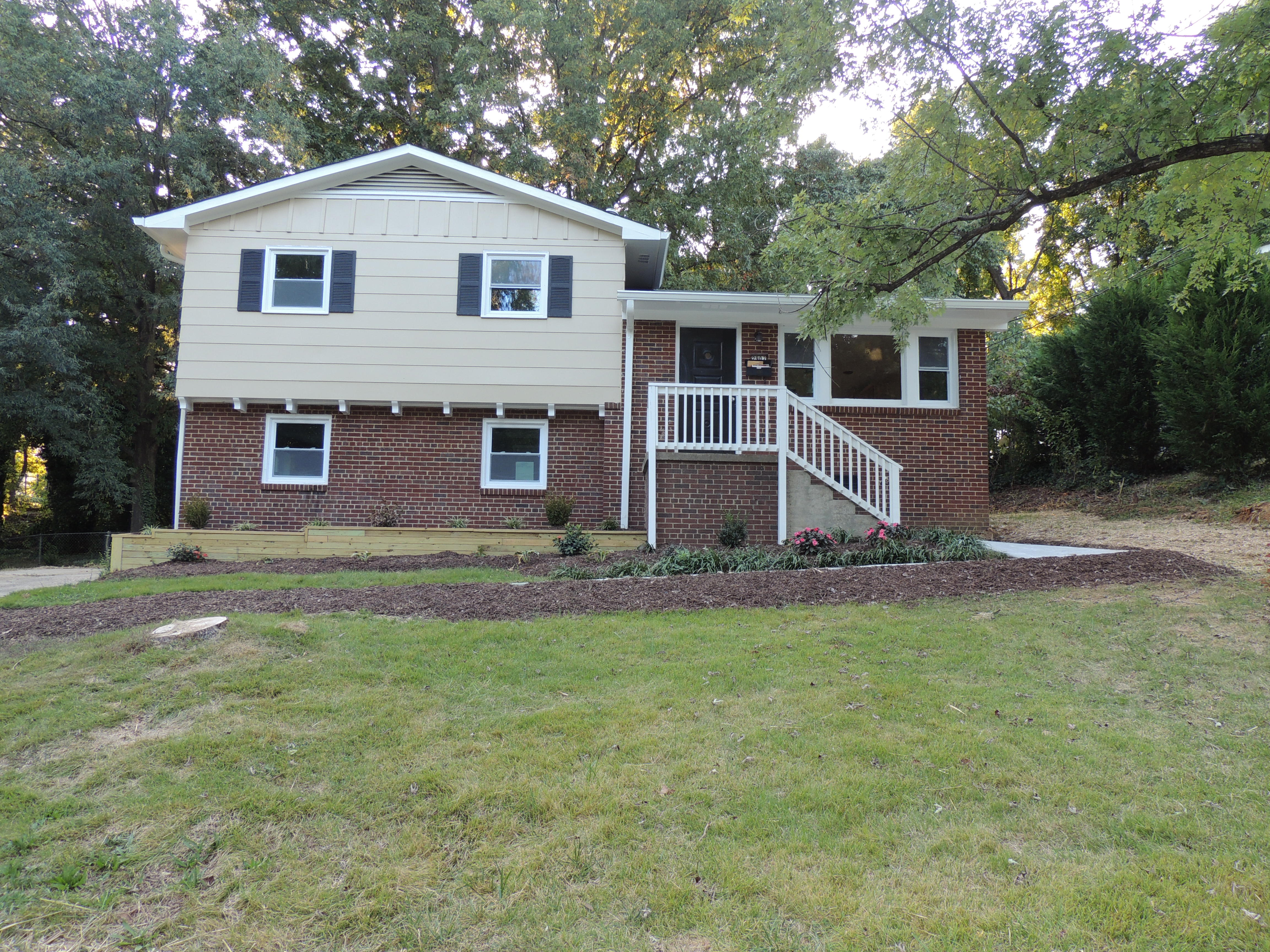 SOLD! 2907 Fairfield Road