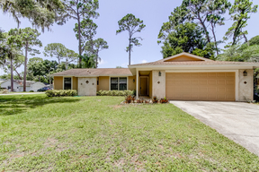 Palm Harbor FL Single Family Home Sold: $250,000