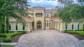 Palm Harbor FL Single Family Home Pending: $1,299,900