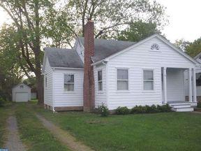 Single Family Home Sold: 30 N Caesar Rodney Ave.