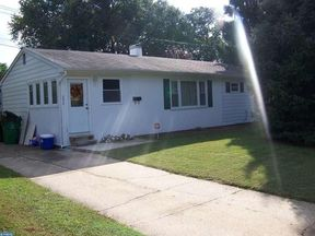 Dover DE Single Family Home Sold: $105,900