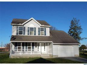 Harrington DE Single Family Home Sold: $152,900