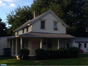 Harrington DE Single Family Home Sold: $50,000