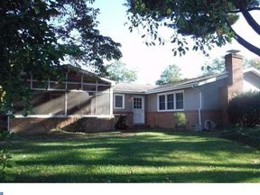 Dover DE Single Family Home Sold: $137,500