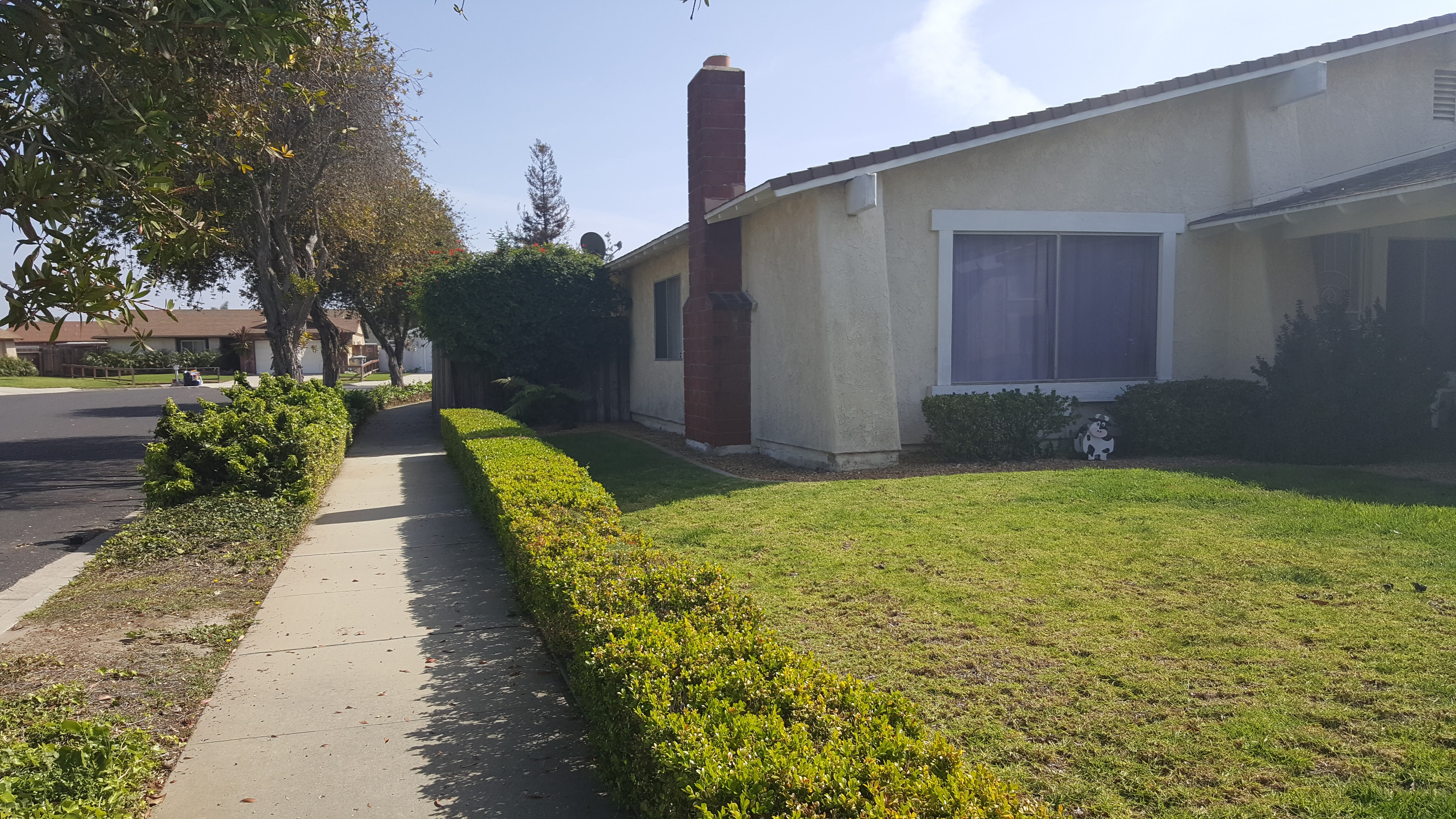 Corner Lot Via Marina Home for Sale 1230 Lookout Dr. in Oxnard CA