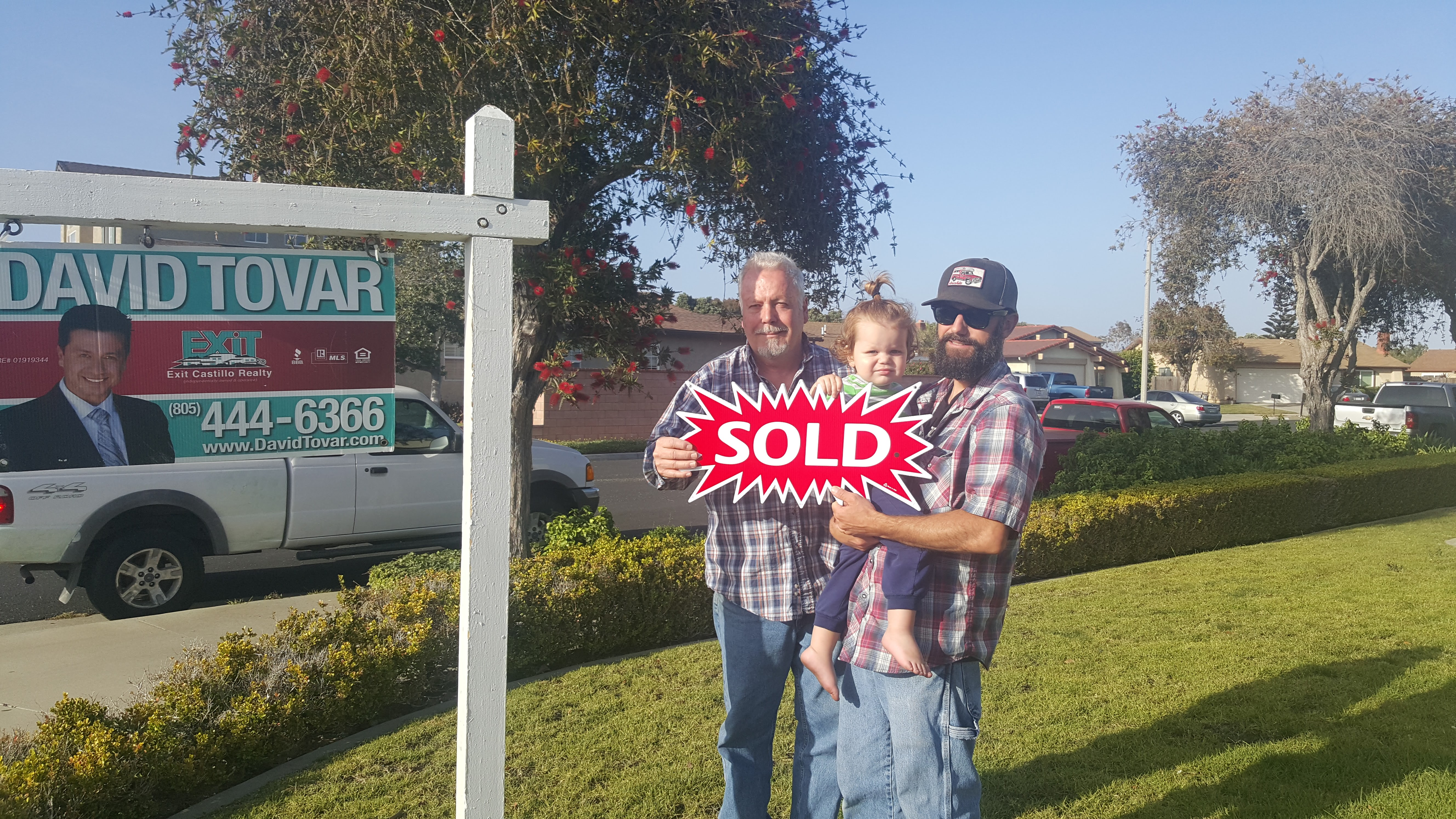 Just Sold 1230 Lookout Drive in Oxnard CA Via Marina Neighborhood