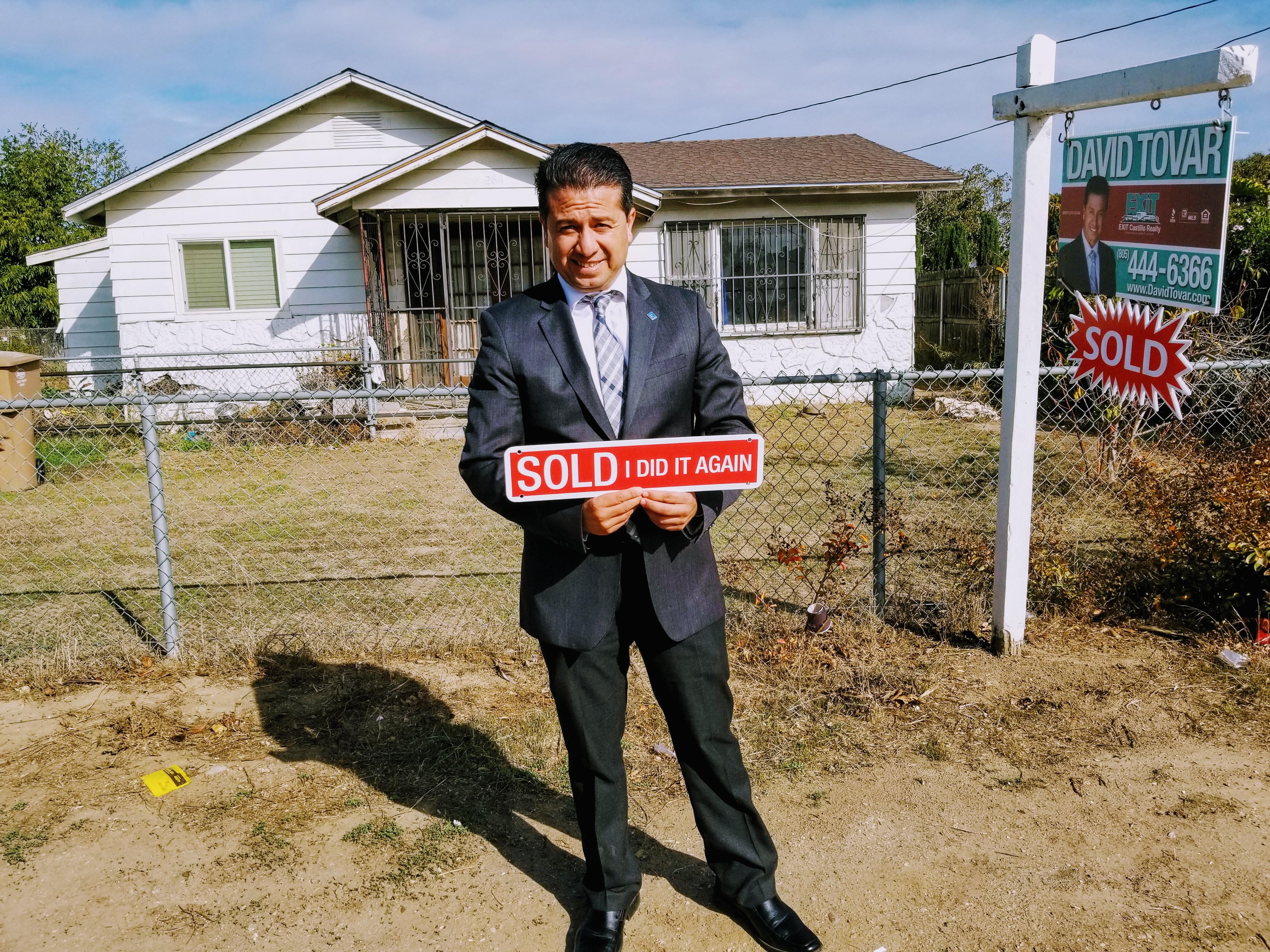 Sold in El Rio Neihborhood 267 E Stroube St Home for Sale in Oxnard CA