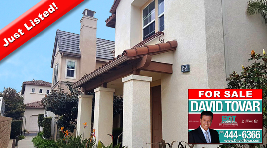 535 Starboard Lane Townhouse for Sale in Port Hueneme CA
