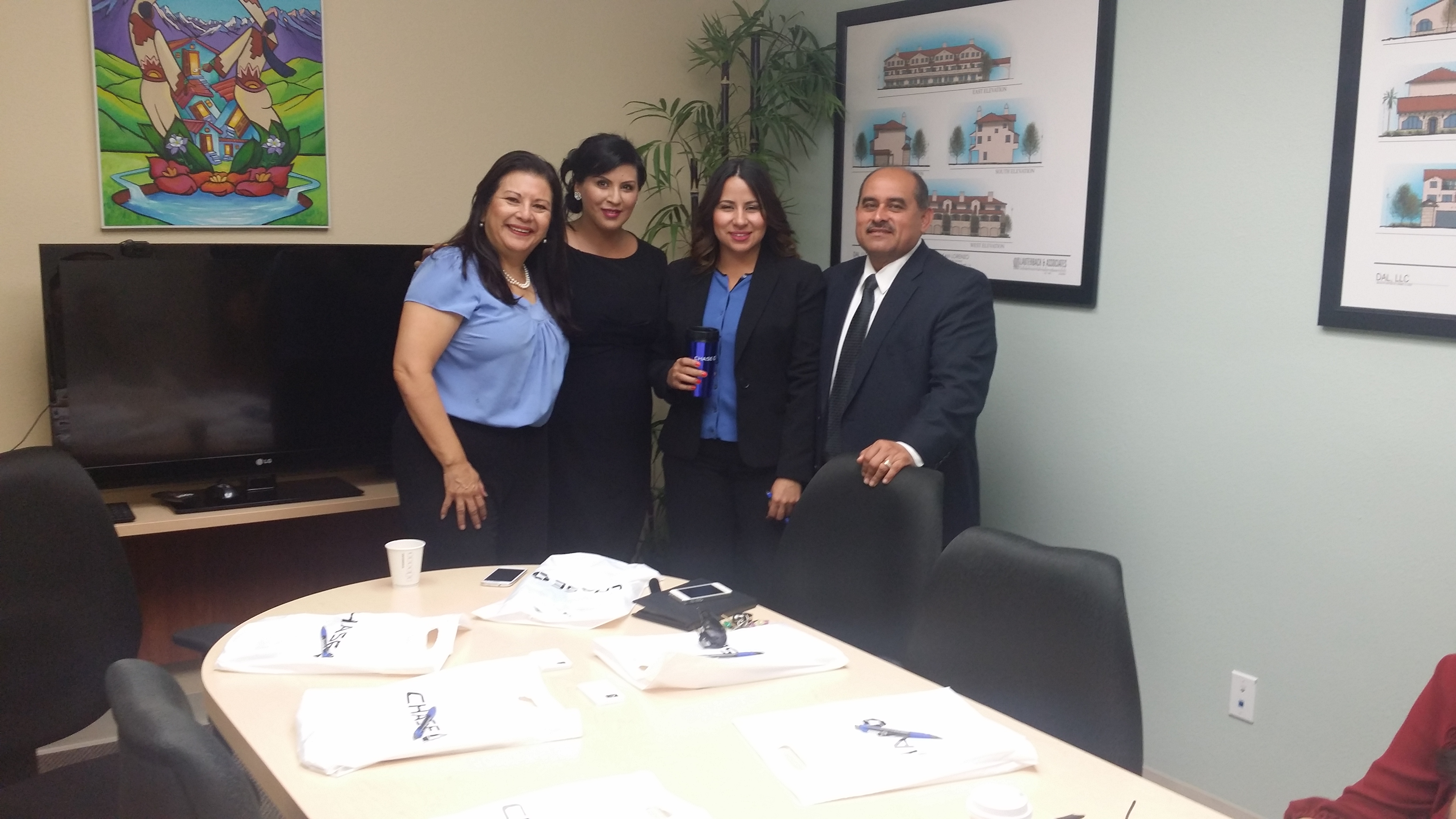 chase bank and exit realty in oxnard seek partnership to develop chase bank and exit realty in oxnard seek partnership to develop the premium support program for real estate professionals