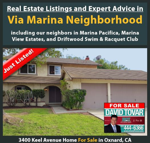 Just Listed 3400 Keel Ave Home for Sale by David Tovar of Exit Castillo Realty