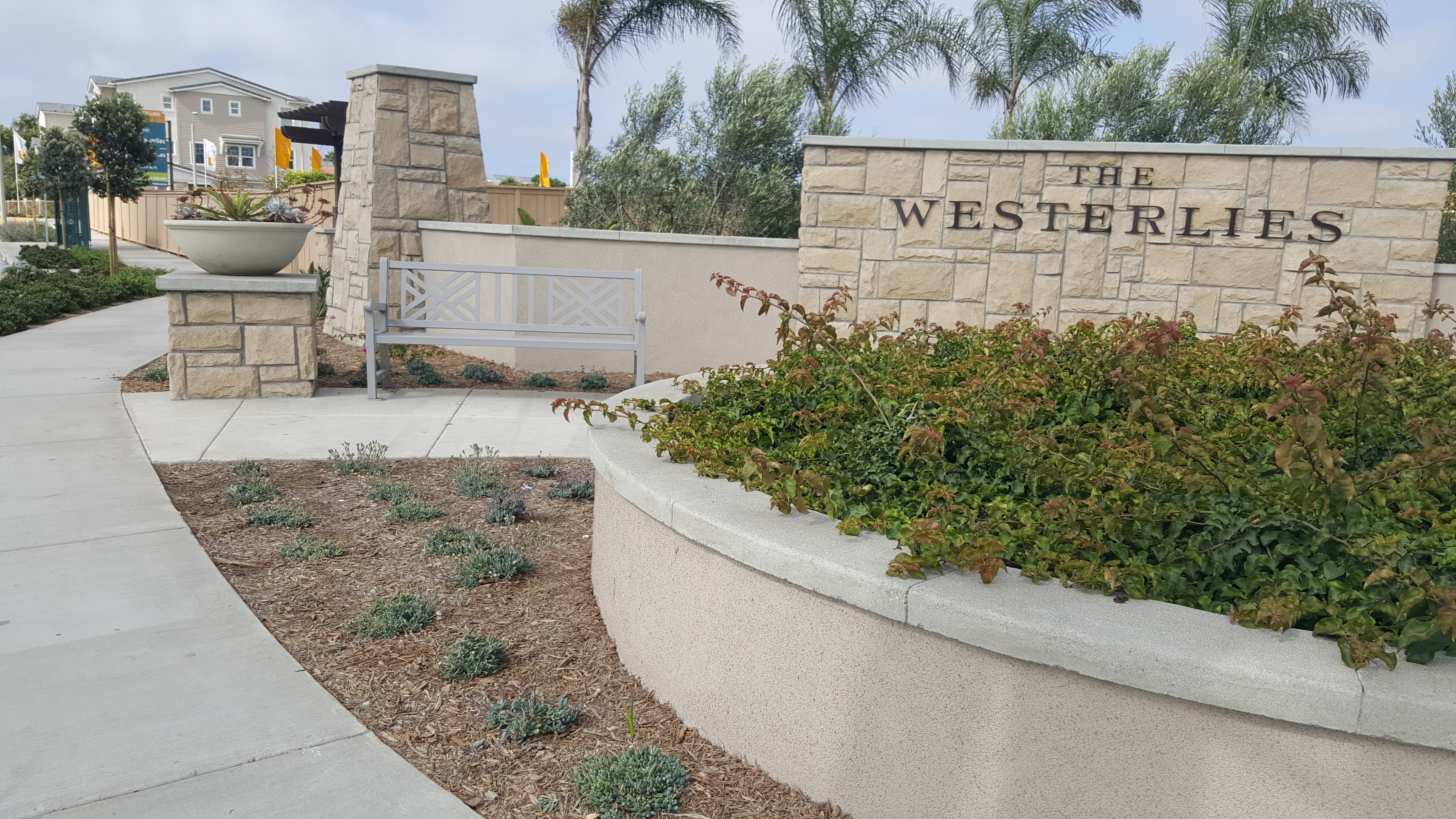 The Westerlies Townhouses for Sale Via Marina inOxnard