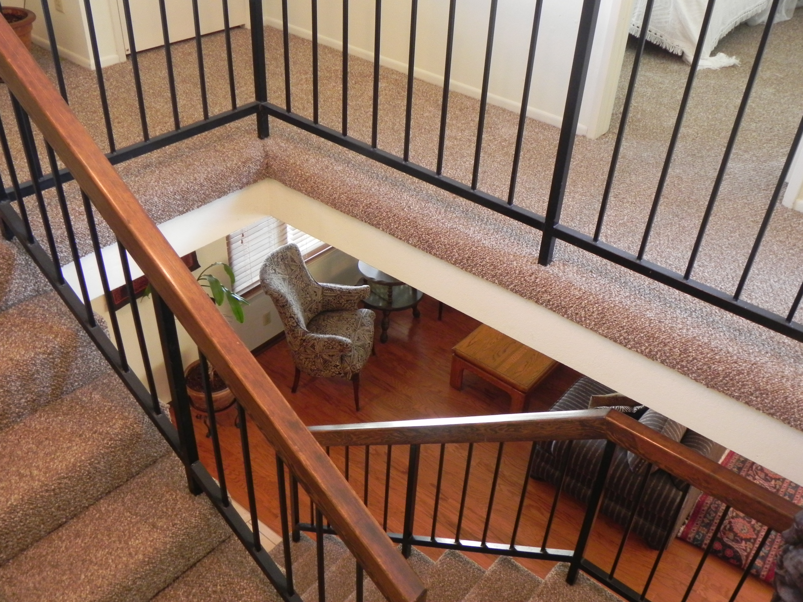 Upstairs 3400 Keel ave home for sale in Via Marina Oxnard by David Tovar