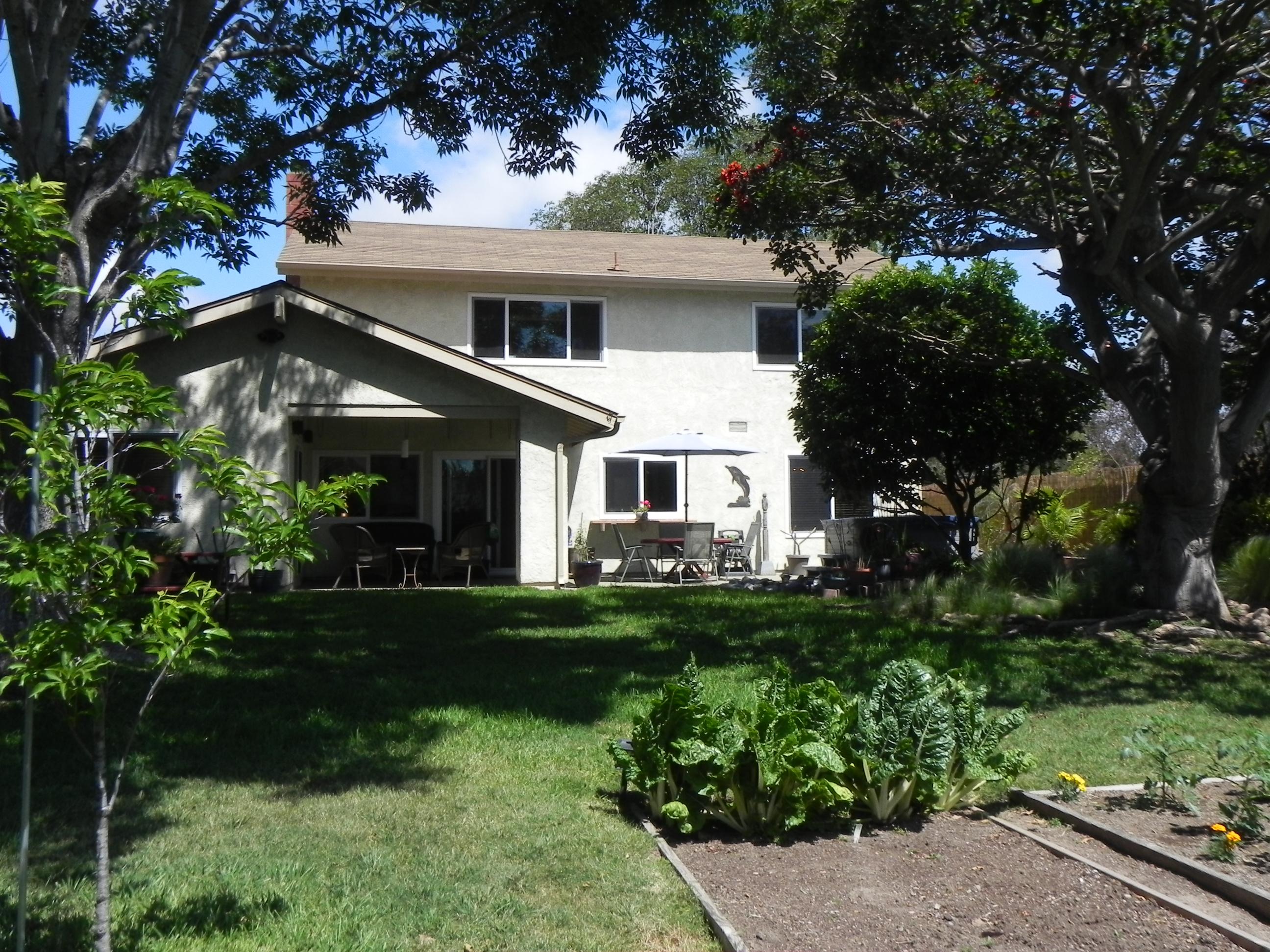Backyard paradise in Via Marina Home for Sale 3400 Keel Ave Oxnard CA