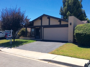 Single Family Home Sold: 1247 Bobwhite Court