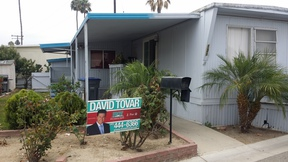 Mobile Home Sold: 205 Driffill Blvd. #131