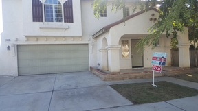 Single Family Home Sold: 2040 Del Rey Pl