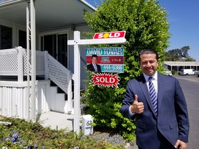 Mobile Home Sold: 62 Debussy Lane