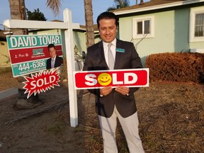 Oxnard CA Single Family Home Sold: $453,100