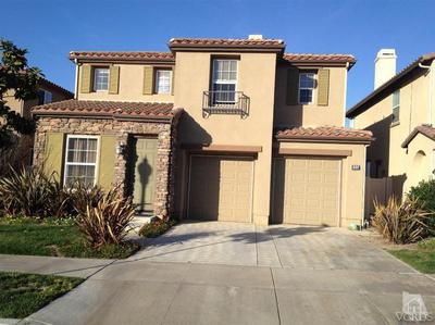 337 Lakeview Ct Oxnard Home for Sale