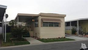 Mobile/Manufactured Sold: 123 Yosemite Dr #123