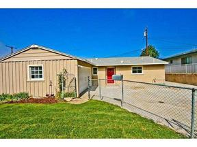 Single Family Home Sold: 5059 Floral Dr