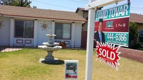 Single Family Home Sold: 2315 Jardin Drive