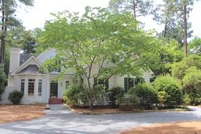 Single Family Home For Rent: 5 McCaskill Rd.
