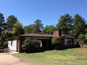 Rental For Lease: 209 Bentwood Lane