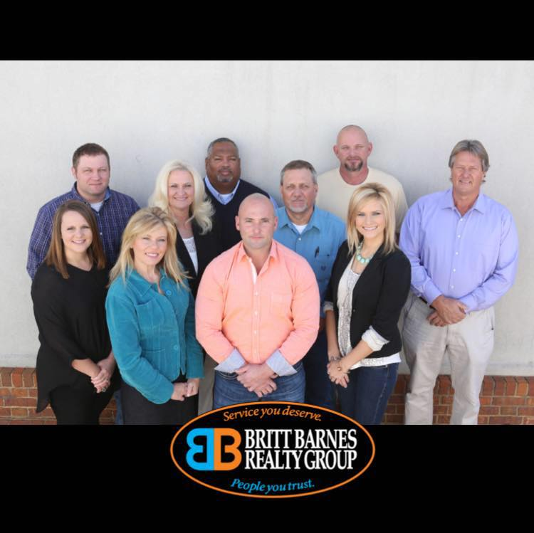 Britt Barnes Realty Group