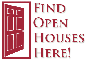 Open Houses Columbia South Carolina