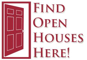 Open Houses Columbia South Carolina