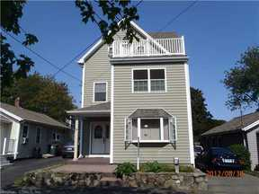 Single Family Home Sold: 6 Westland Ave