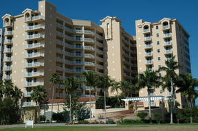 Condo/Townhouse Available Off Season: 55 - The Shores III - 12th Floor