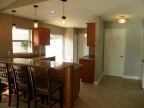 Single Family Home For Rent: 40 - Crooked Pond Single Family Home