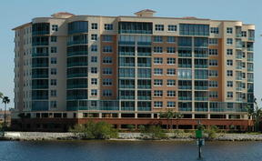 Condo/Townhouse Rented: 65 - The Shores 5th Floor