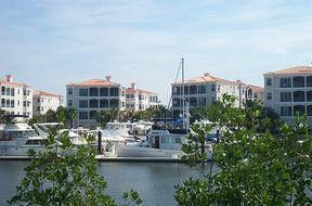 Rental Available 2019: 16 - HARBOUR LANDINGS w/Sports Membership