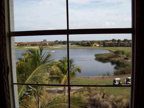 Rental Rented 2019: 7 - BELLAVISTA TOP FLOOR w/Golf Membership