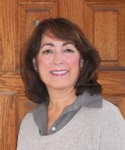 Sandra Ohlson
